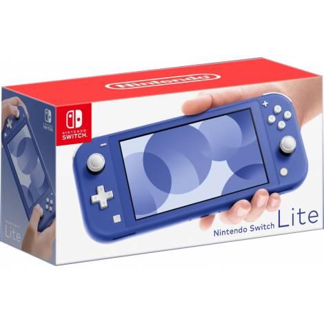 Nintendo Switch Lite Console - Blue (NINTENDO SWITCH)