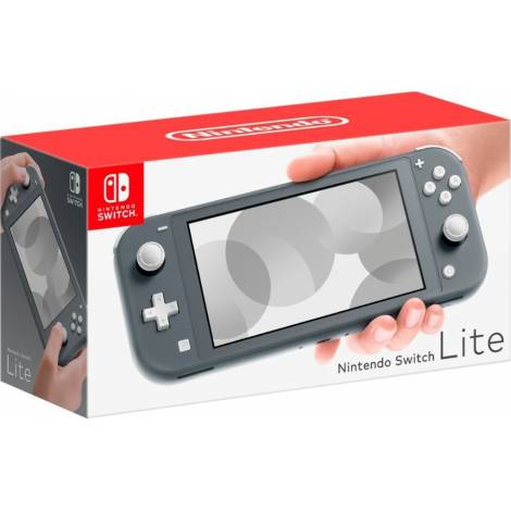 Nintendo Switch Lite Console Grey