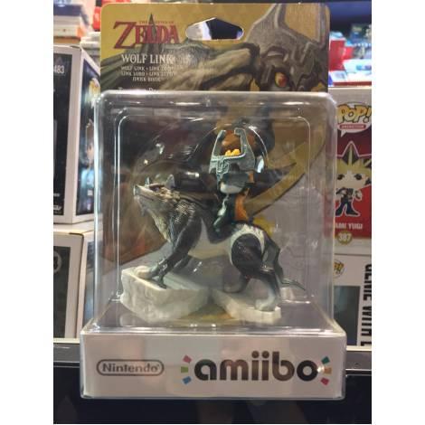 Nintendo The Legend of Zelda Amiibo - Wolf Link