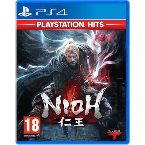 Nioh - Hits (PS4)