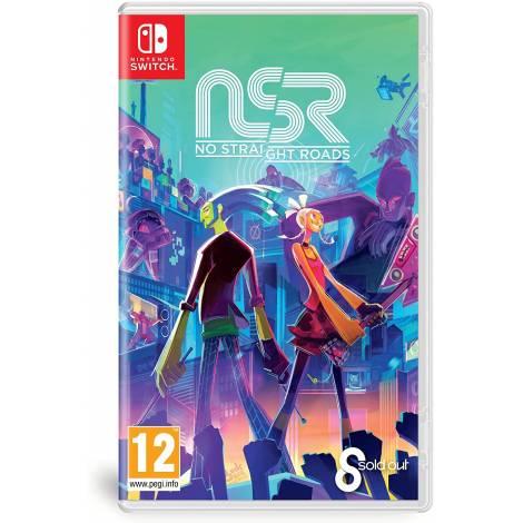 No Straight Roads (Nintendo Switch)