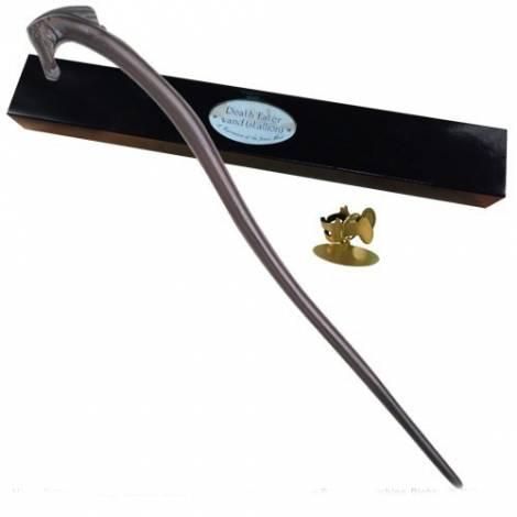 Noble Collection Harry Potter : Ραβδι των Deatheaters - άλογο (NN8225)