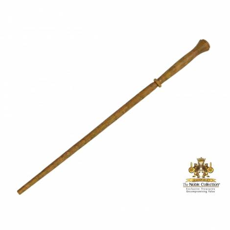 Noble Collection Harry Potter : Ραβδι του Lucius Malfoy (NN8208)