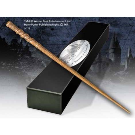 Noble Collection Harry Potter : Ραβδι του Percy Weasley (NN8218)