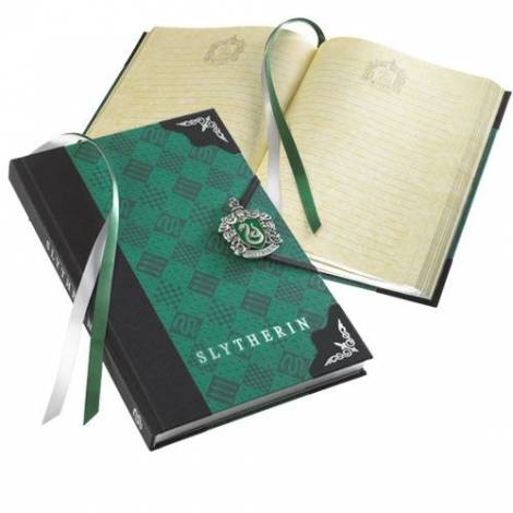 Noble Collection - Harry Potter Slytherin Journal