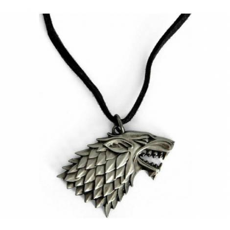 Noble Κρεμαστό Stark (Game of Thrones) (NOXT0085)