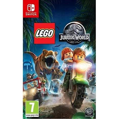 NSW LEGO Jurassic World (EU)