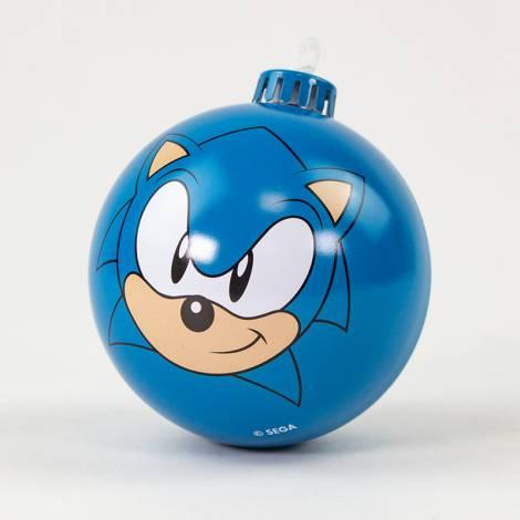 Nummskull Baubleheads Sonic The Hedgehog - Sonic