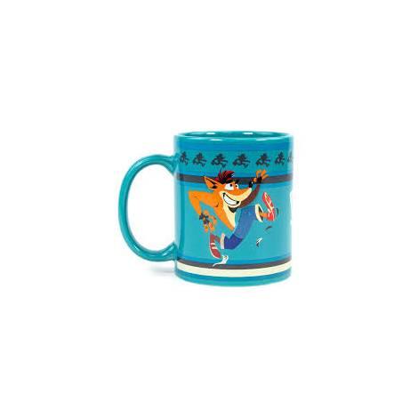 Numskull Official Crash 20oz Mug