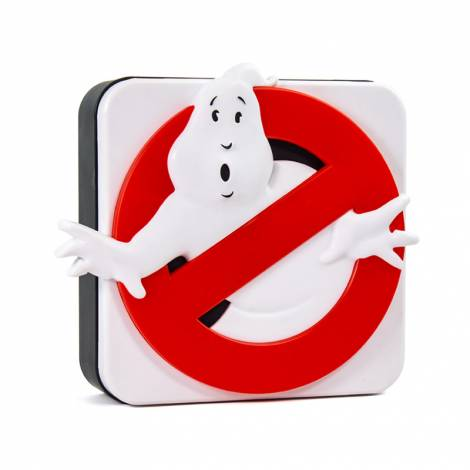 Numskull Official Ghostbusters Logo Lamp
