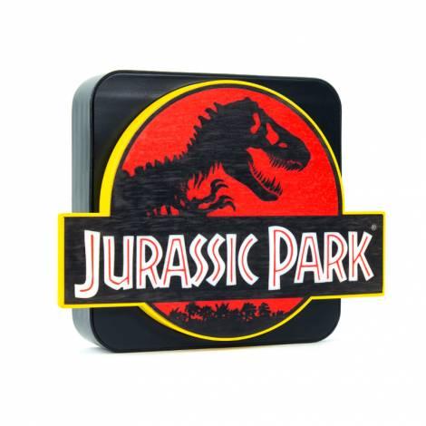 Numskull Official Jurassic Park 3D Desk Lamp