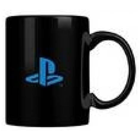 Numskull Playstation Core 340ml Mug