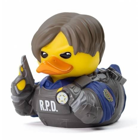 Numskull Tubbz: Resident Evil - Leon S. Kennedy Bath Duck