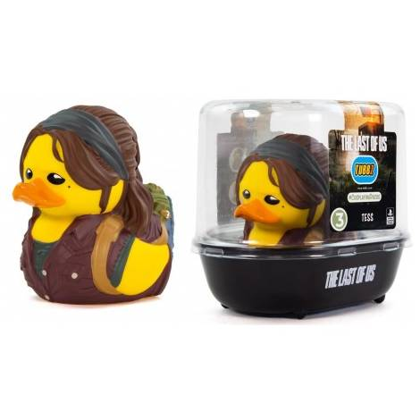 Numskull Tubbz: The Last Of Us 2 - Tess Bath Duck