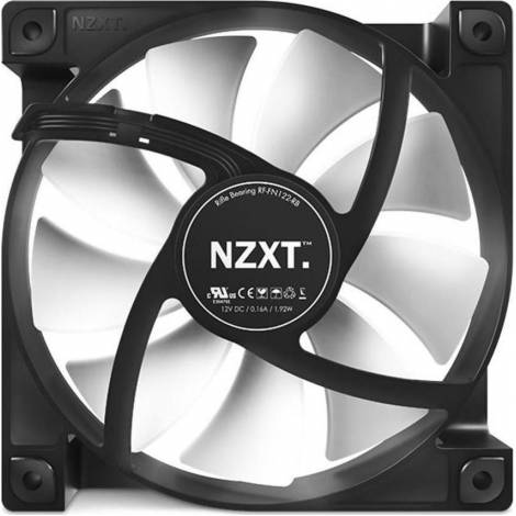 NZXT FN V2 140mm Perfomance Fan Series