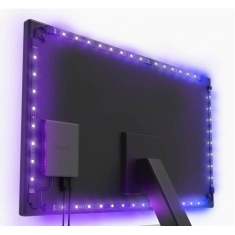 NZXT Hue 2 Ambient RGB for 21''- 26'' Monitors (AC-HUEHU-A1)