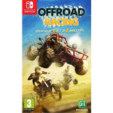 Off Road Racing (EU) (Nintendo Switch)