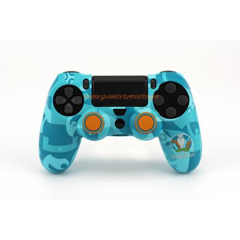 Officially licensed UEFA EURO 2020 Controller Skin (PS4)