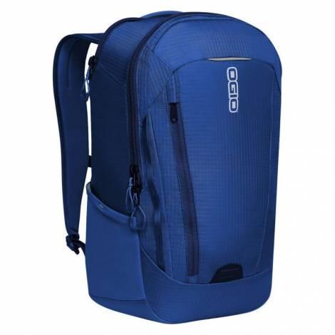 OGIO Apollo (21.3L) Σακίδιο Πλάτης με Θήκη Laptop – Blue