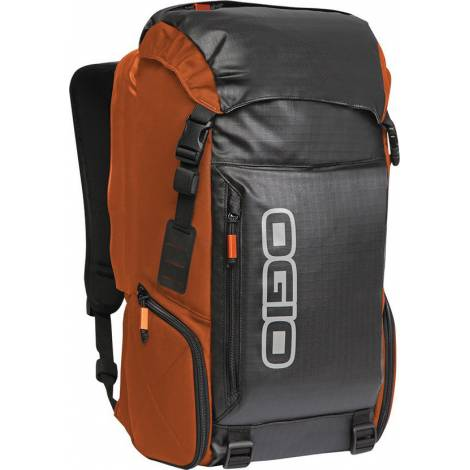 Ogio Σακίδιο Πλάτης Throttle 15 Orange (DK03310)