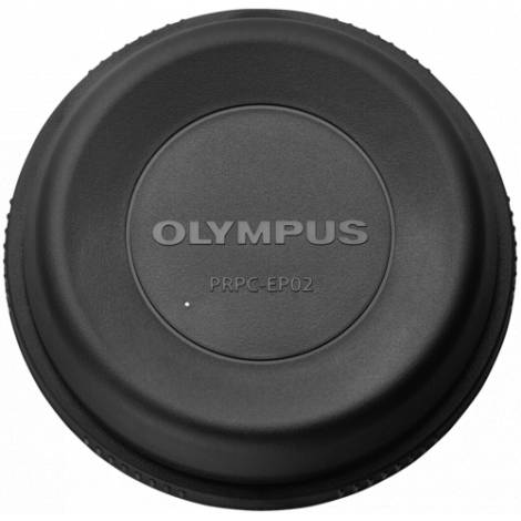 Olympus PRPC-EP02 Rear port cap for lens port PPO-EP02
