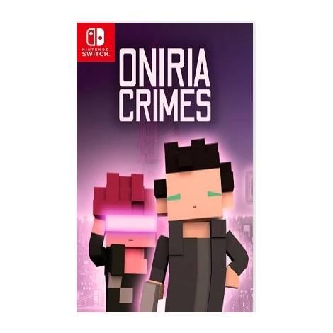 Oniria Crimes (Nintendo Switch)