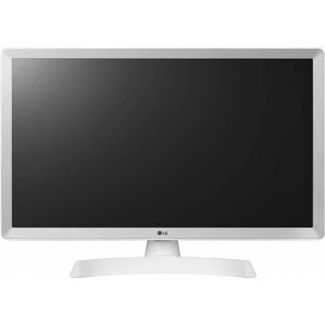 Οθόνη LG 27.5-inch TV 28TL510S White (28TL510S-WZ)