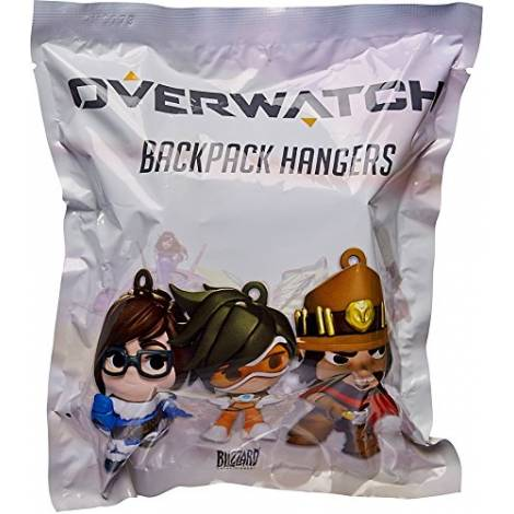 Blizzard Overwatch Backpack Hangers (Random)