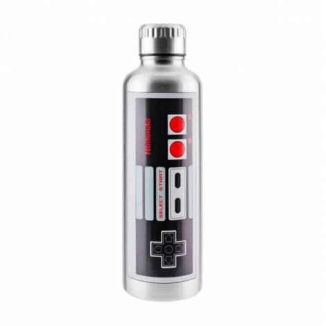 Paladone NES Metal Water Bottle (PP8479NN)