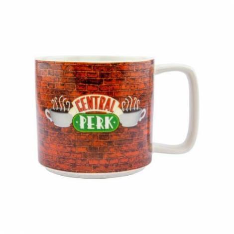 Paladone Friends - Central Perk Chalkboard Mug (PP6764FR)