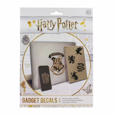 Paladone Harry Potter - Gadget Decals (PP4251HPV2)