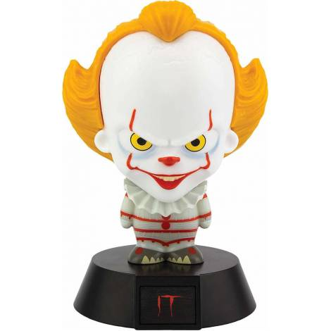 Paladone Icons - Pennywise Icon Light #001 (PP5154IT)