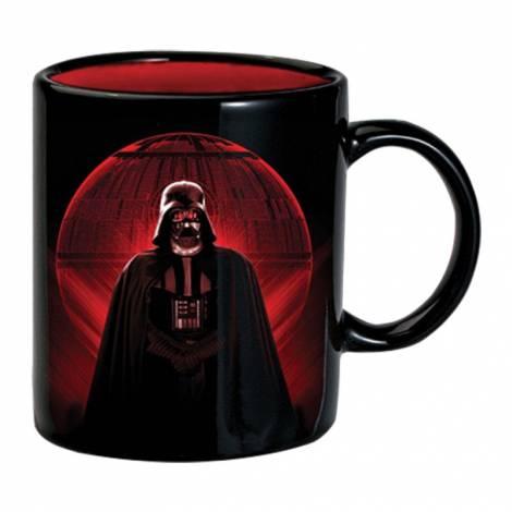 Paladone Κούπα με αλλαγή σχεδίου Darth Vader (Star Wars R1) (PP3229R1)