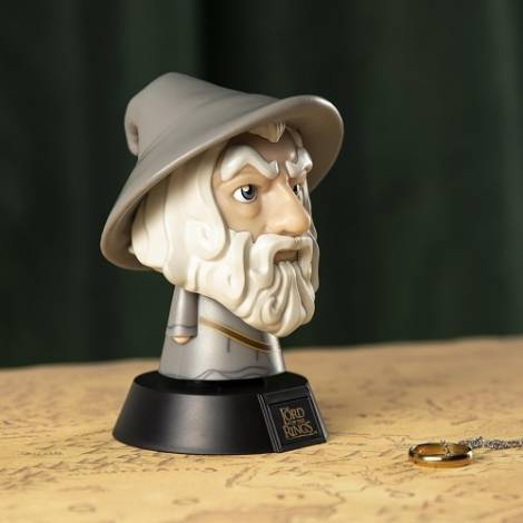 Paladone Lord Of The Rings - Gandalf Icon Light BDP (PP6542LR)