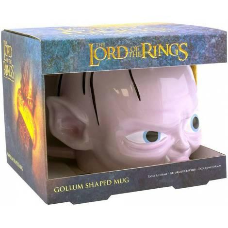 Paladone Lord of the Rings - Gollum Shaped Mug (PP6645LRTX)
