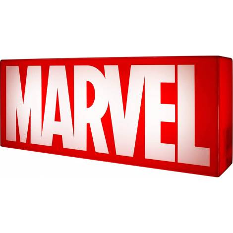 Paladone Marvel logo light (PP7221MC)