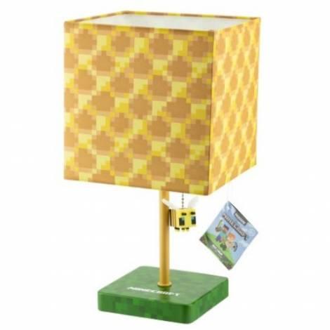 Paladone Minecraft Honeycomb LED Lamp (PP7895MCFEU)