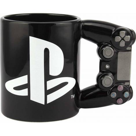 Paladone Playstation - Playstation DS4 Controller Mug (PP5853PS)