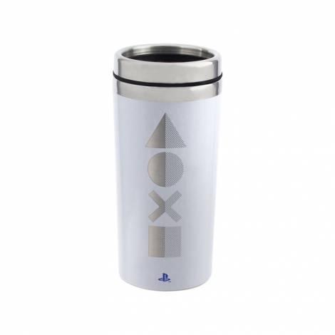 Paladone Playstation PS5 Travel Mug (PP7927PS) 450ml