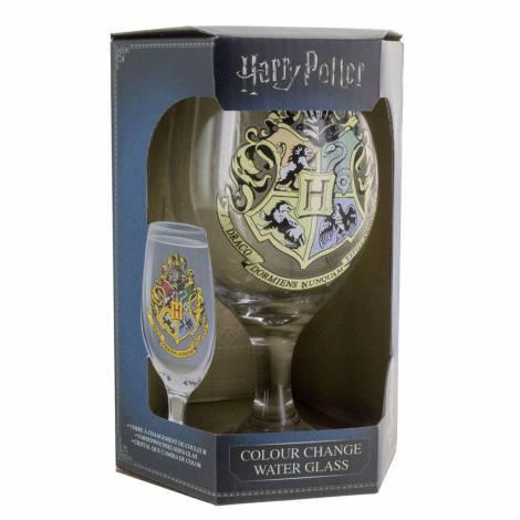 Paladone Ποτήρι με αλλαγή σχεδίου Hogwarts (Harry Potter) (PP3211HP)