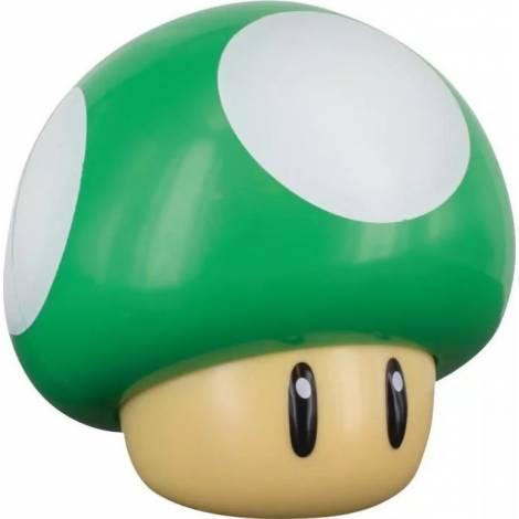 Paladone Super Mario - 1 Up Mushroom Light (PP4681NN)