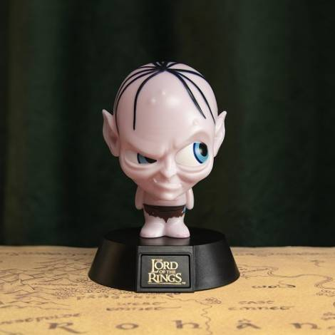 Paladone The Lord Of The Rings : Gollum Icon Light BDP (PP6544LR)