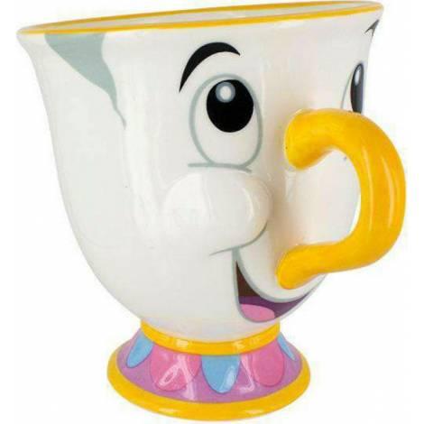 Paladone Toy Box - Beaty And The Beast Chip Mug (PP3556DP)