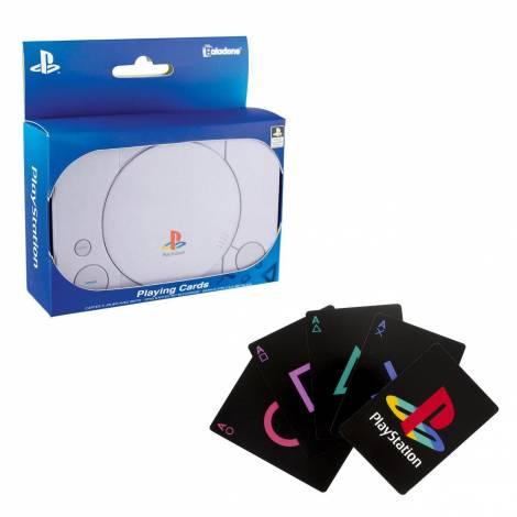 Paladone Τράπουλα Playstation (PP4137PS)