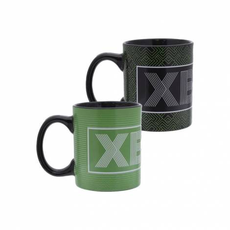 Paladone XBOX Heat Change Mug (PP8381XB)