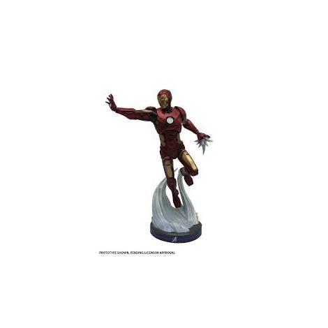 PCS Collectibles - Marvel Gamerverse Avengers: Ironman 1/10 PVC Statue (JUN209127)