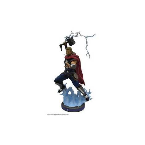 PCS Collectibles - Marvel Gamerverse Avengers: Thor 1/10 PVC Statue (JUN209128)