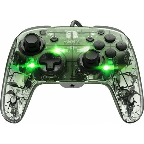 PDP Gaming Controller Afterglow Deluxe Wired (Nintendo Switch)
