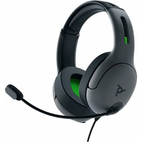 PDP Gaming Headset LVL 50 Wired Grey (Xbox One)