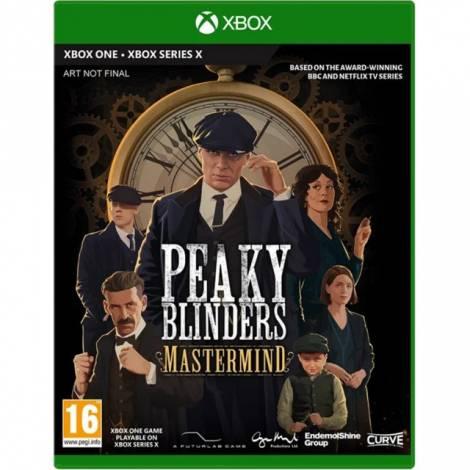 Peaky Blinders : Mastermind (XBOX ONE)